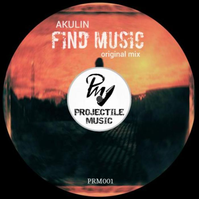 Akulin - Find Music [068578 4881559]